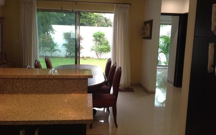 Foto de casa en venta en  , cholul, mérida, yucatán, 456369 No. 05