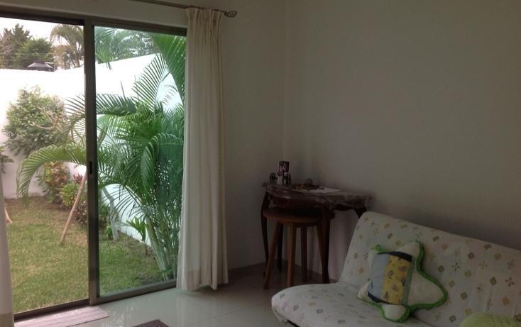 Foto de casa en venta en  , cholul, mérida, yucatán, 456369 No. 06