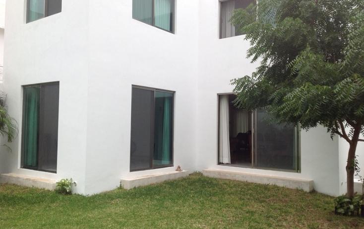 Foto de casa en venta en  , cholul, mérida, yucatán, 456369 No. 07