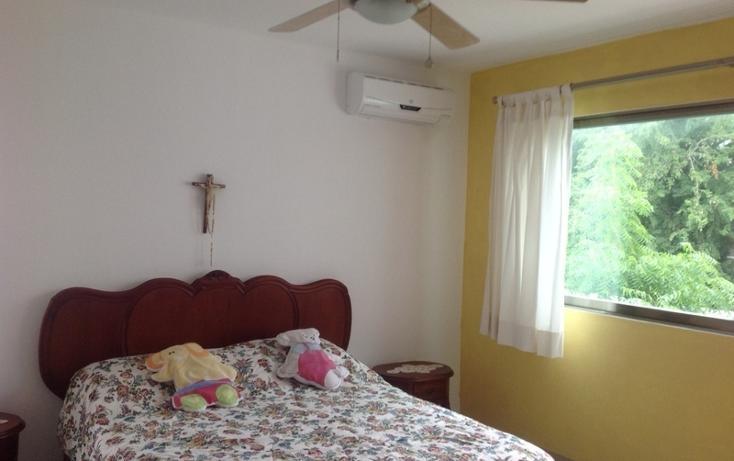 Foto de casa en venta en  , cholul, mérida, yucatán, 456369 No. 09
