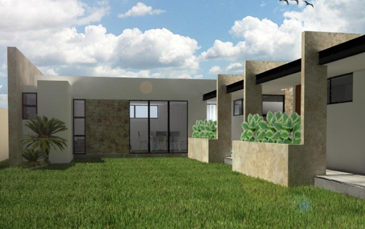 Foto de casa en venta en  , cholul, m?rida, yucat?n, 572281 No. 02