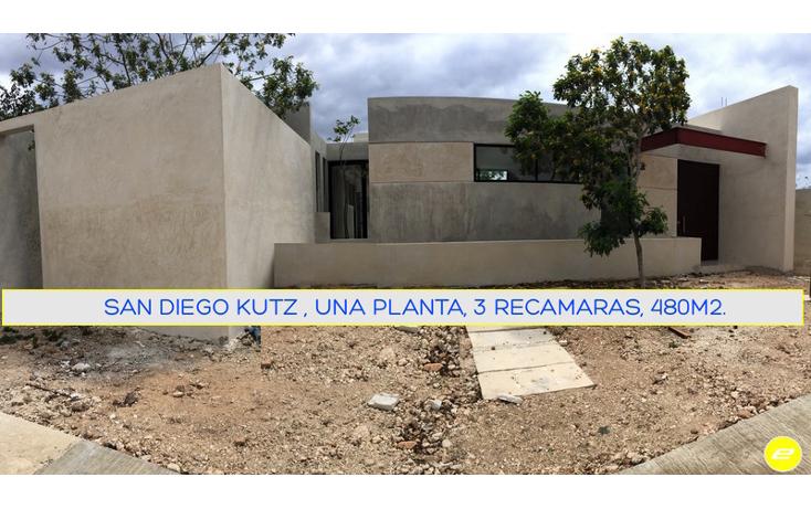 Foto de casa en venta en  , cholul, m?rida, yucat?n, 572281 No. 04