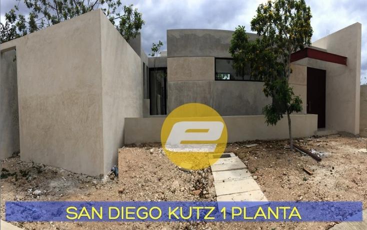 Foto de casa en venta en  , cholul, m?rida, yucat?n, 572281 No. 05