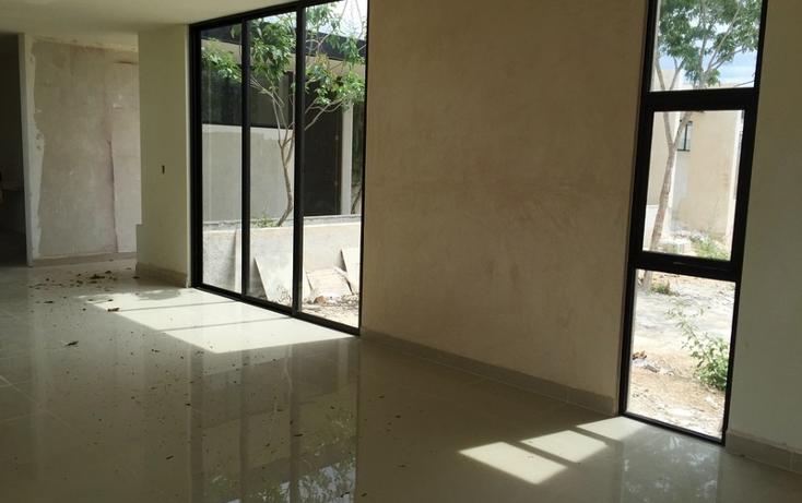 Foto de casa en venta en  , cholul, m?rida, yucat?n, 572281 No. 07