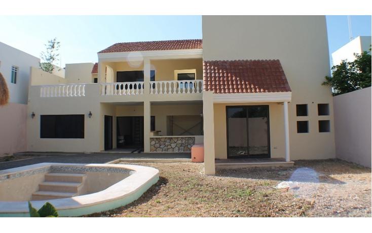 Foto de casa en venta en  , cholul, m?rida, yucat?n, 795669 No. 02