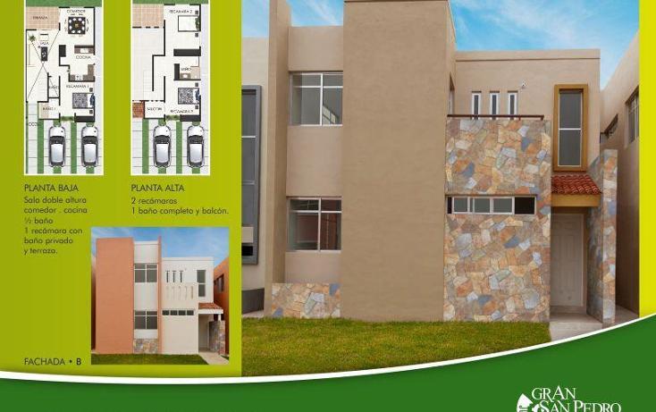 Foto de casa en venta en  , cholul, mérida, yucatán, 939449 No. 01