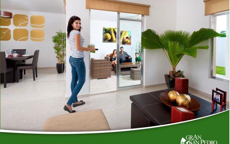 Foto de casa en venta en, cholul, mérida, yucatán, 939449 no 05
