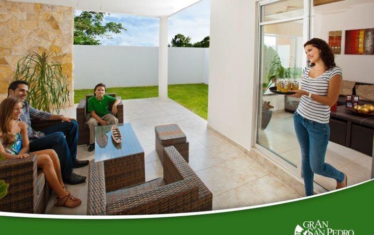 Foto de casa en venta en  , cholul, mérida, yucatán, 939449 No. 10