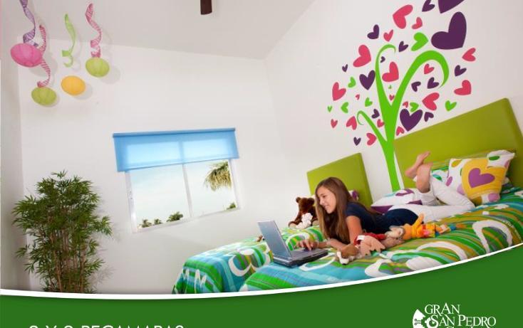 Foto de casa en venta en, cholul, mérida, yucatán, 939449 no 11