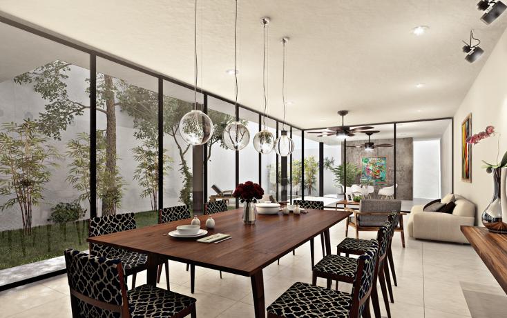 Foto de casa en venta en  , cholul, m?rida, yucat?n, 939677 No. 02