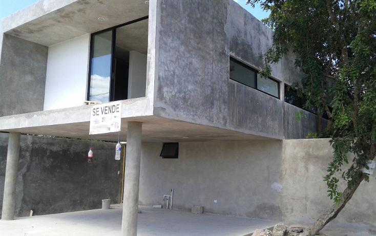Foto de casa en venta en  , cholul, m?rida, yucat?n, 940753 No. 04