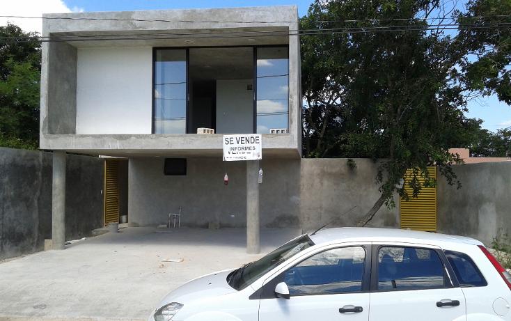 Foto de casa en venta en  , cholul, m?rida, yucat?n, 940753 No. 05