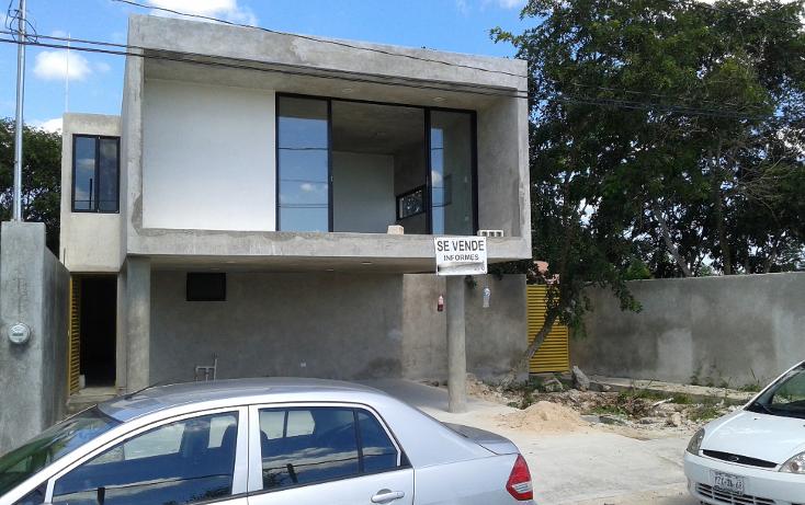 Foto de casa en venta en  , cholul, m?rida, yucat?n, 940753 No. 06