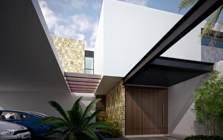 Foto de casa en venta en  , cholul, mérida, yucatán, 941881 No. 03