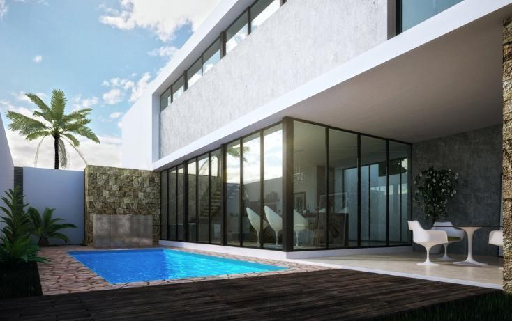 Foto de casa en venta en  , cholul, mérida, yucatán, 941881 No. 04