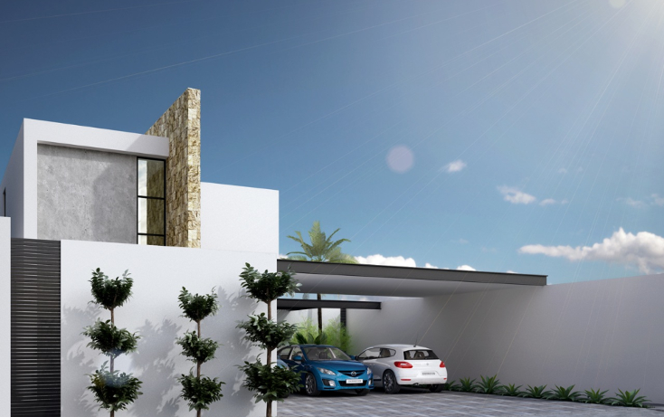 Foto de casa en venta en  , cholul, mérida, yucatán, 941881 No. 05