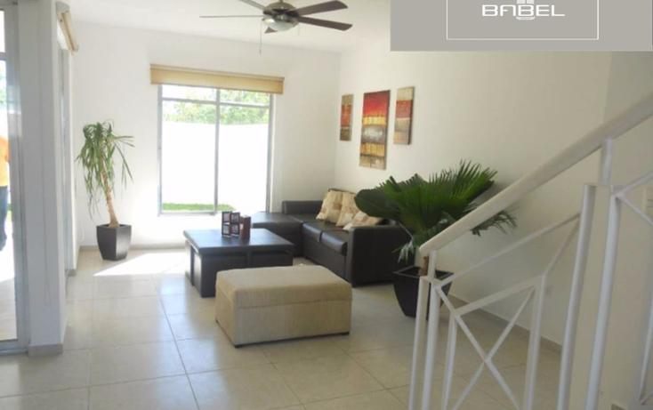 Foto de casa en venta en  , cholul, mérida, yucatán, 941929 No. 02