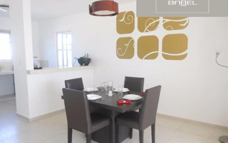 Foto de casa en venta en  , cholul, mérida, yucatán, 941929 No. 03