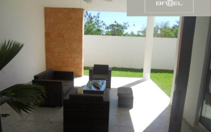 Foto de casa en venta en  , cholul, mérida, yucatán, 941929 No. 05
