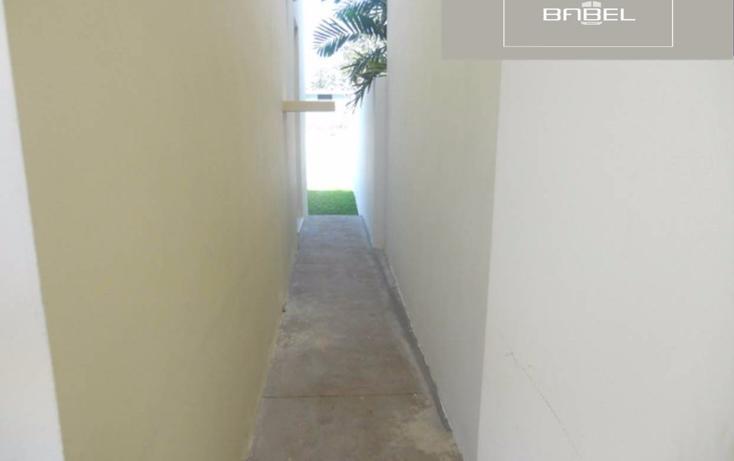 Foto de casa en venta en  , cholul, mérida, yucatán, 941929 No. 08