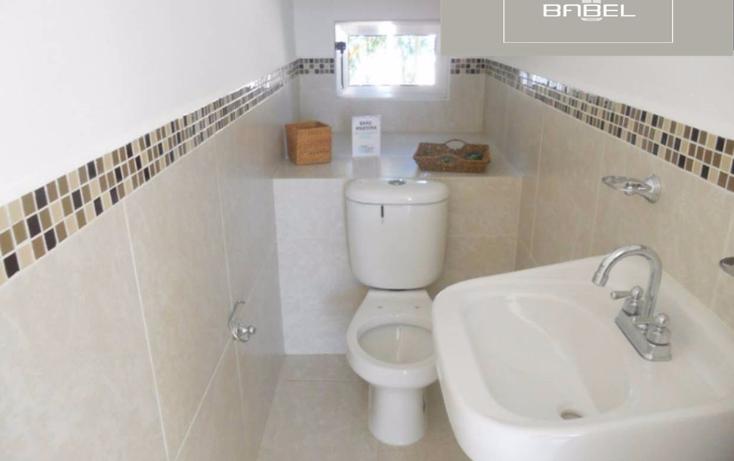 Foto de casa en venta en  , cholul, mérida, yucatán, 941929 No. 09