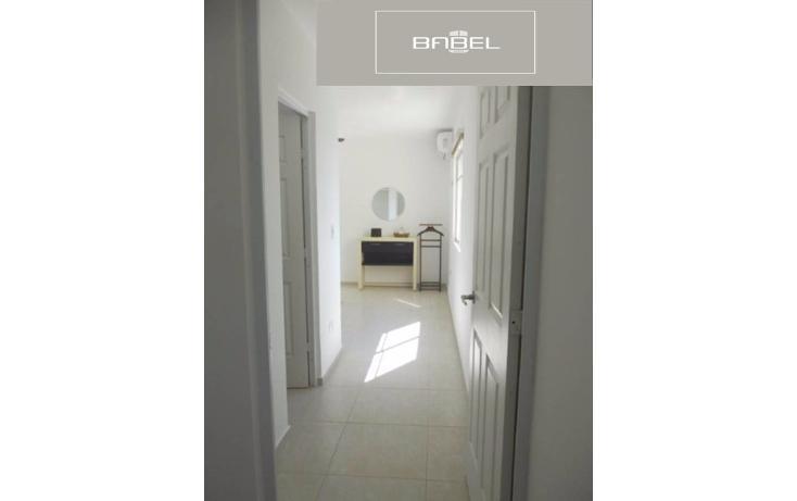Foto de casa en venta en  , cholul, mérida, yucatán, 941929 No. 10
