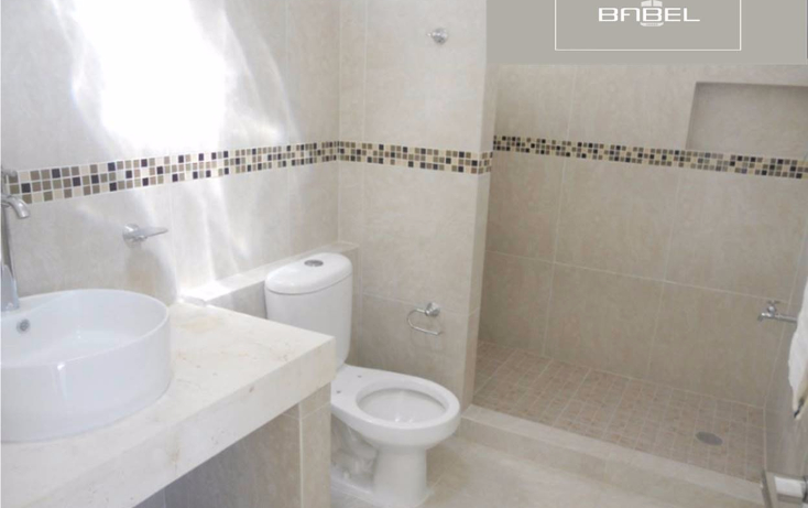 Foto de casa en venta en  , cholul, mérida, yucatán, 941929 No. 12