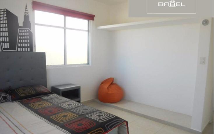 Foto de casa en venta en  , cholul, mérida, yucatán, 941929 No. 13