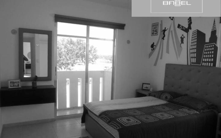Foto de casa en venta en  , cholul, mérida, yucatán, 941929 No. 14