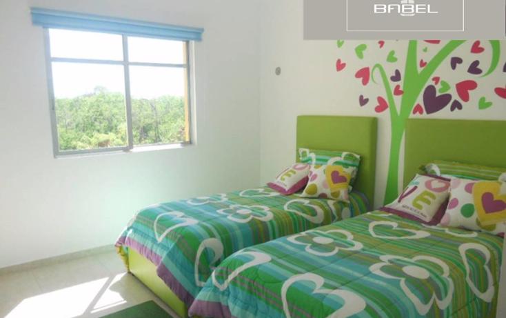 Foto de casa en venta en  , cholul, mérida, yucatán, 941929 No. 16