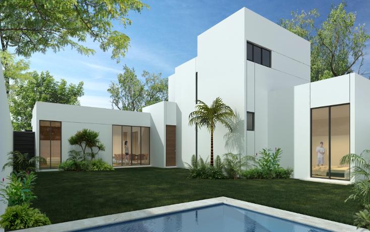 Foto de casa en venta en  , cholul, mérida, yucatán, 942613 No. 02