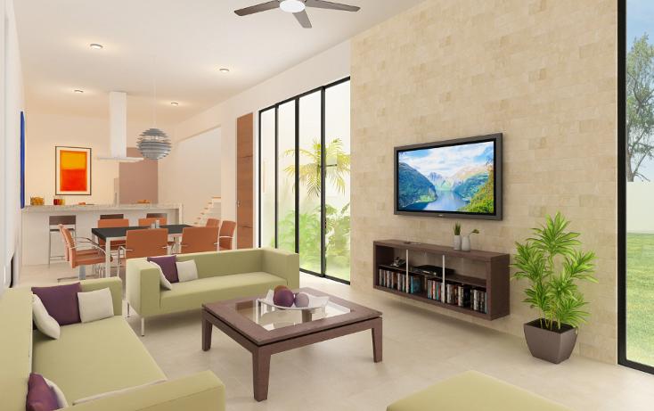 Foto de casa en venta en  , cholul, mérida, yucatán, 942613 No. 04