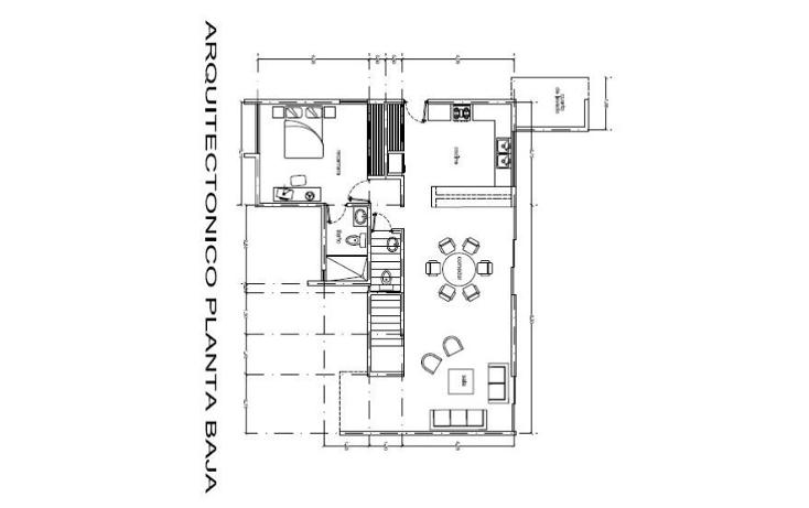 Foto de casa en venta en  , cholul, m?rida, yucat?n, 943107 No. 06
