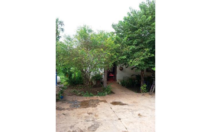 Foto de terreno habitacional en venta en  , cholul, mérida, yucatán, 943231 No. 03