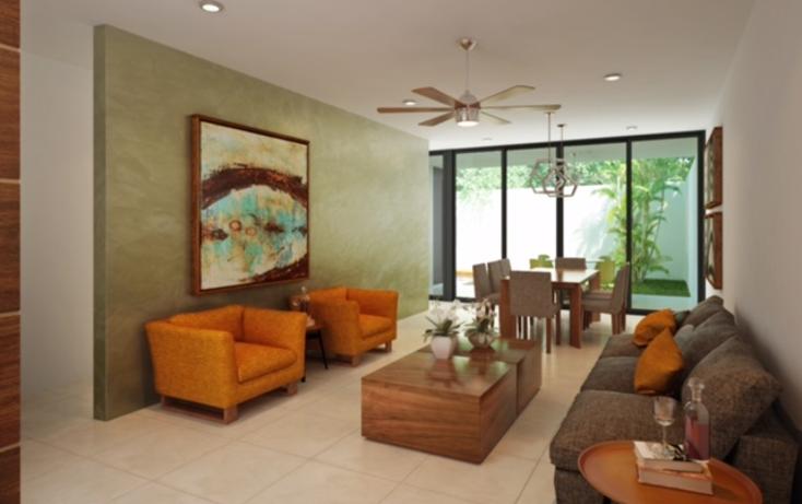 Foto de casa en venta en  , cholul, m?rida, yucat?n, 943765 No. 02