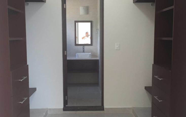Foto de casa en venta en  , cholul, m?rida, yucat?n, 943765 No. 04