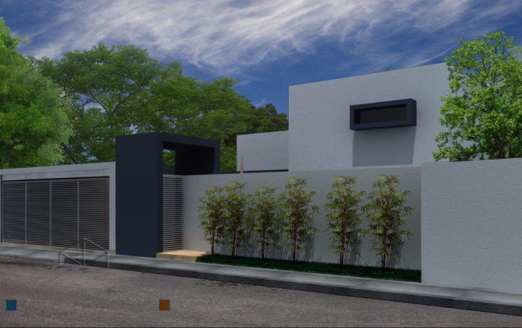 Foto de casa en venta en, cholul, mérida, yucatán, 945085 no 01