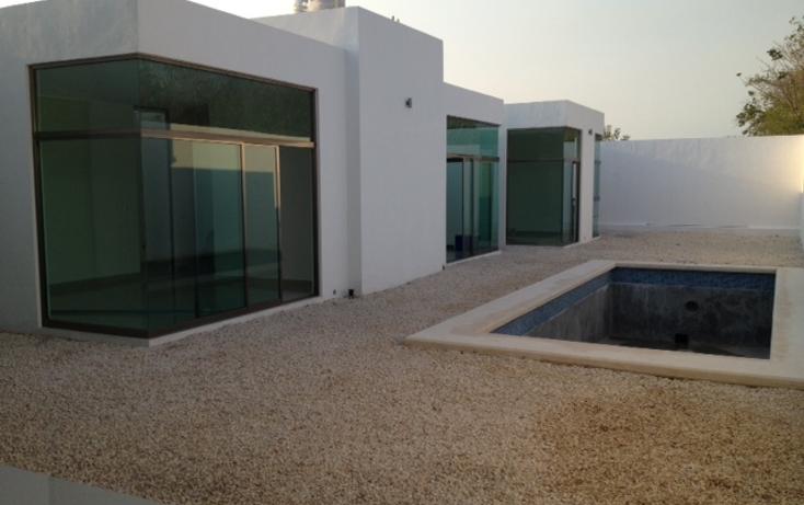 Foto de casa en venta en  , cholul, m?rida, yucat?n, 948199 No. 12