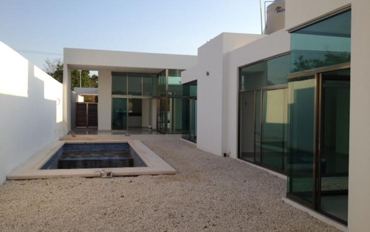 Foto de casa en venta en  , cholul, m?rida, yucat?n, 948199 No. 13
