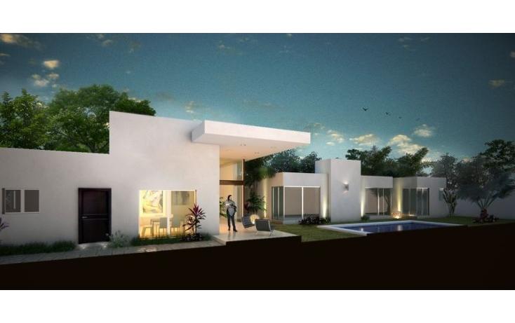 Foto de casa en venta en  , cholul, m?rida, yucat?n, 948199 No. 18