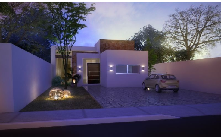 Foto de casa en venta en  , cholul, m?rida, yucat?n, 948199 No. 19