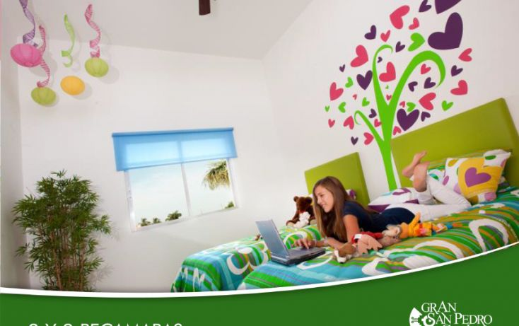 Foto de casa en venta en, cholul, mérida, yucatán, 948771 no 11