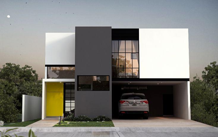 Foto de casa en venta en, cholul, mérida, yucatán, 949533 no 01