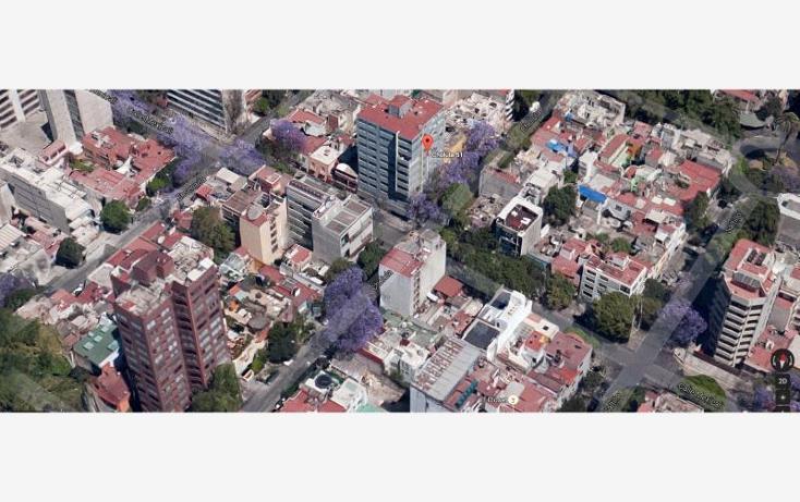 Foto de departamento en venta en cholula 51, condesa, cuauhtémoc, distrito federal, 0 No. 03