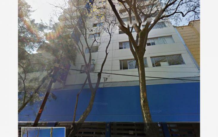 Foto de departamento en venta en cholula 51, hipódromo, cuauhtémoc, df, 1946398 no 02