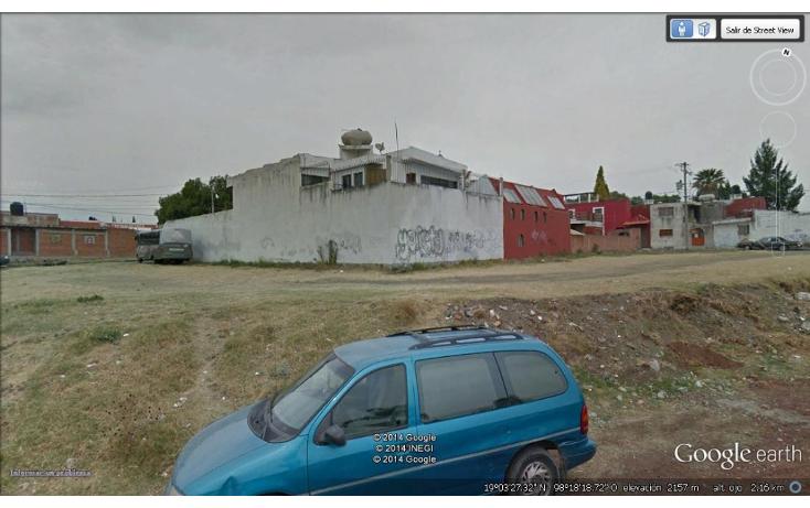 Foto de terreno habitacional en venta en  , cholula de rivadabia centro, san pedro cholula, puebla, 1177737 No. 03