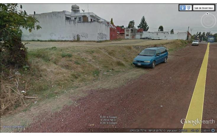 Foto de terreno habitacional en venta en  , cholula de rivadabia centro, san pedro cholula, puebla, 1177737 No. 04