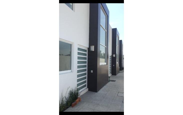 Foto de casa en renta en  , cholula de rivadabia centro, san pedro cholula, puebla, 1741648 No. 02