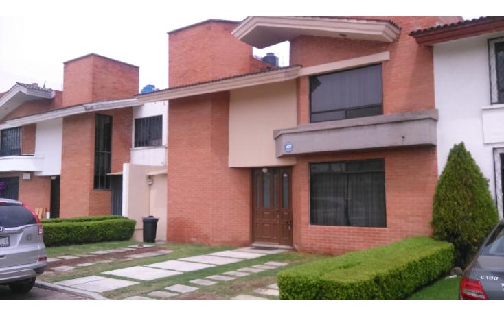 Foto de casa en venta en  , cholula de rivadabia centro, san pedro cholula, puebla, 1759704 No. 01