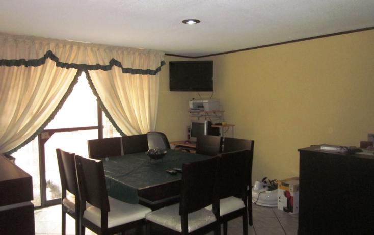 Foto de casa en venta en  , cholula de rivadabia centro, san pedro cholula, puebla, 1759704 No. 04